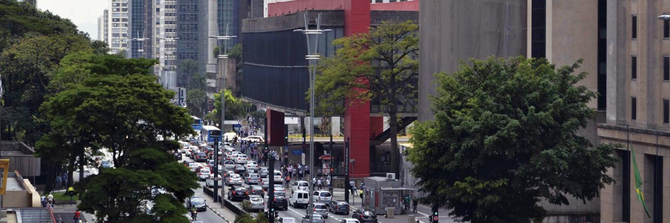 São Paulo Masp