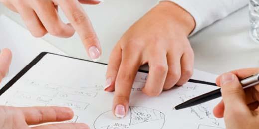 Consultoria de estratégia e gestão