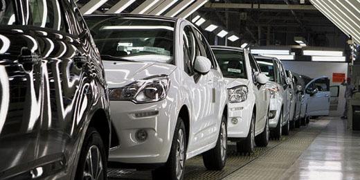 Anuário da Indústria Automobilística Brasileira 2015 - ANFAVEA