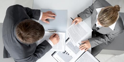 O que é consultoria inteligente?