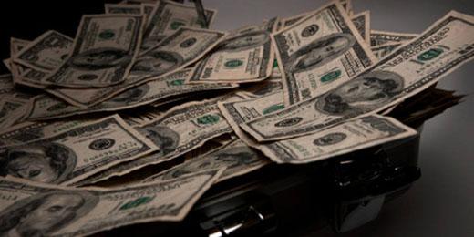 Lavagem de dinheiro e regra para informação sobre a carga tributária