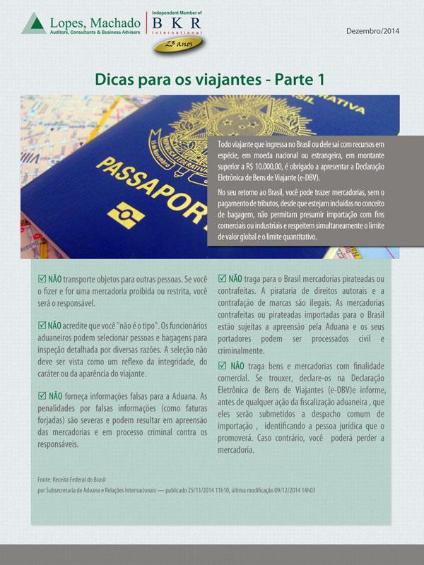 NOTÍCIAS CURTAS Nº 13