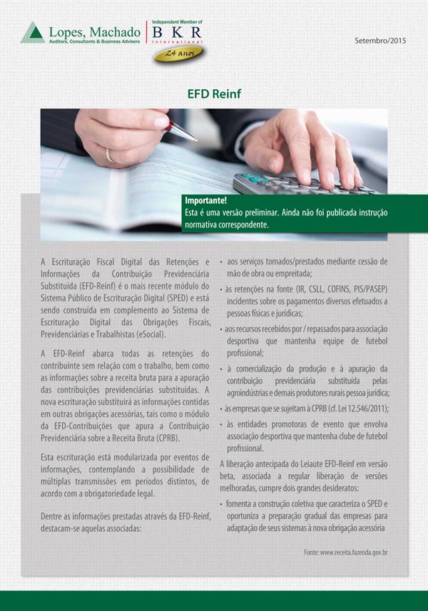 NOTÍCIAS CURTAS Nº 36